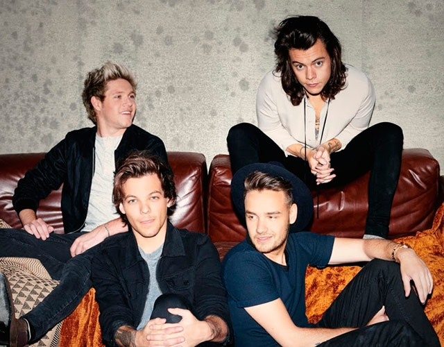 ¿Reunión de One Direction? Su web oficial lo anuncia
