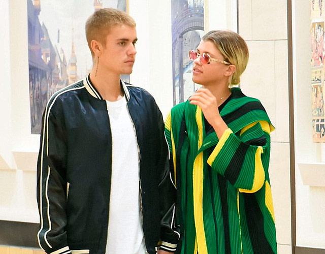 Justin Bieber y Sofía Richie rompen su relación