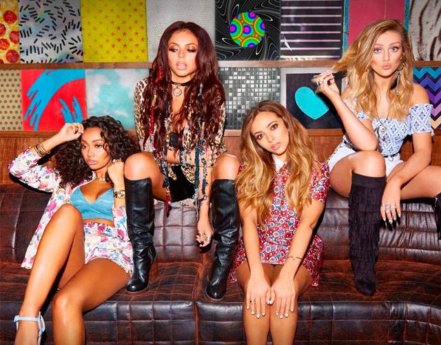 El cuarto disco de Little Mix ya tiene fecha