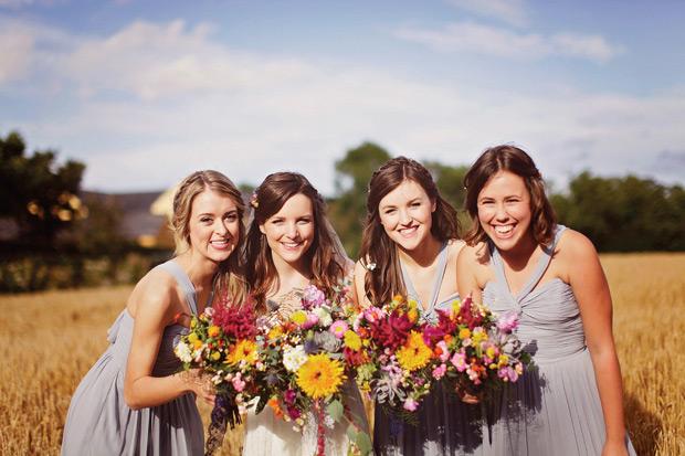 ¿Cómo maquillarte para una boda?
