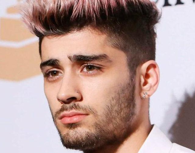'Boys', serie basada en One Direction y creada por Zayn Malik