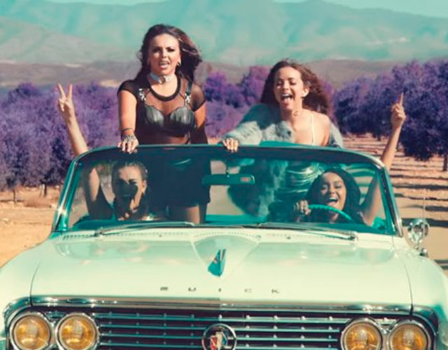 Vídeo de 'Shout Out To My Ex' de Little Mix