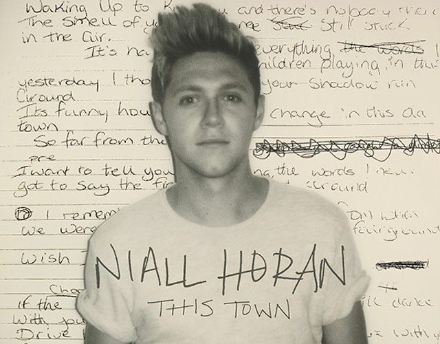 Niall Horan estrena 'This Town', primer single en solitario