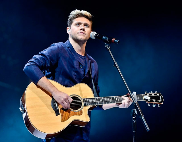 Niall Horan, Shawn Mendes o Little Mix actúan en Radio 1's Teen Awards 2016