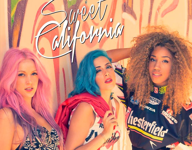 Sweet California comeback