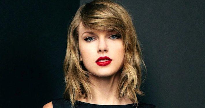 Las 5 mejores canciones de Taylor Swift