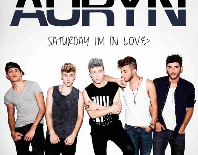 Las 5 mejores canciones de Auryn