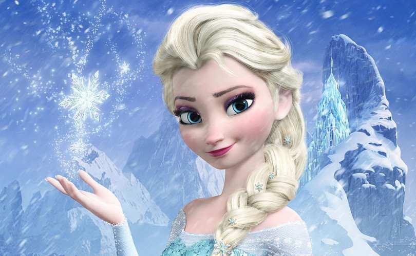 ¡Vas a alucinar con estas paletas de maquillaje inspiradas en princesas Disney!