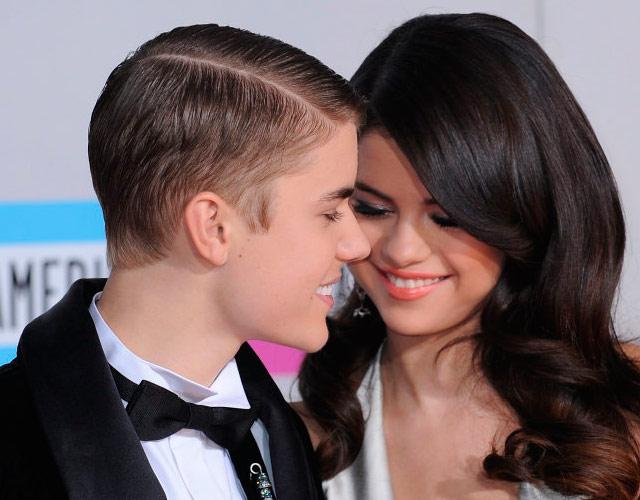 Justin Bieber y Selena Gómez, ¡rumores de boda!