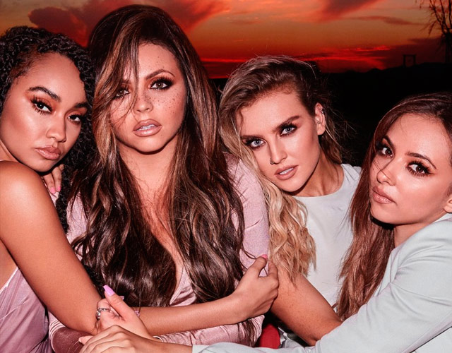 Little Mix, la girlband de mayor éxito desde Spice Girls