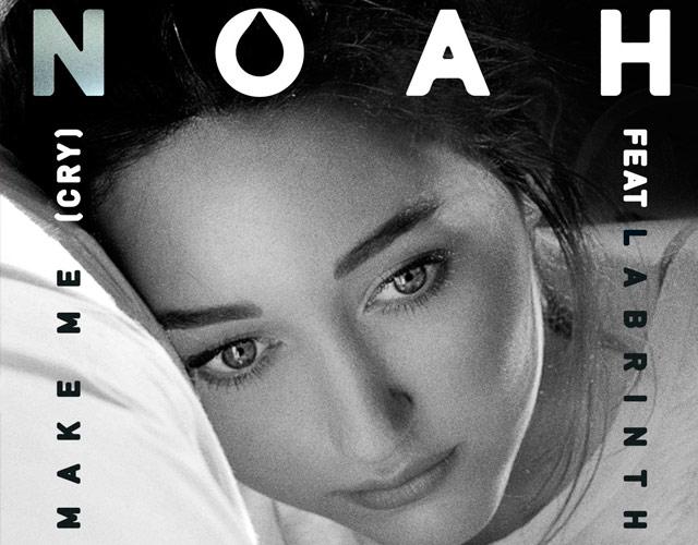 Noah Cyrus, hermana de Miley Cyrus, lanza su primer single