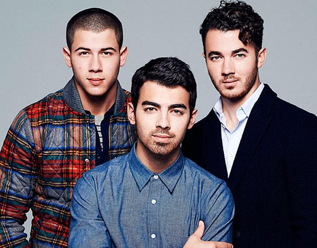 Las 5 mejores canciones de Jonas Brothers