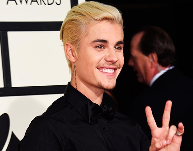 Justin Bieber, entre los nominados a los Grammy 2017