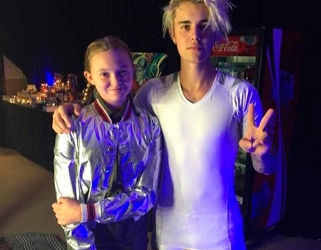 Justin Bieber, obligado a pagar 5.000 $ a un fan por no saludarle