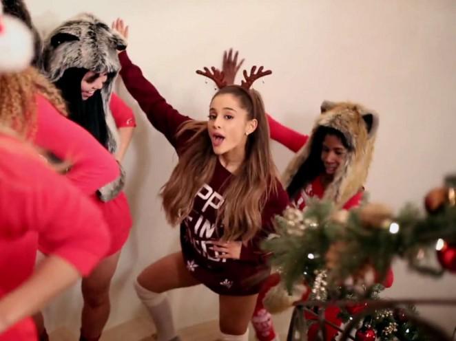 Las 5 mejores canciones de Navidad