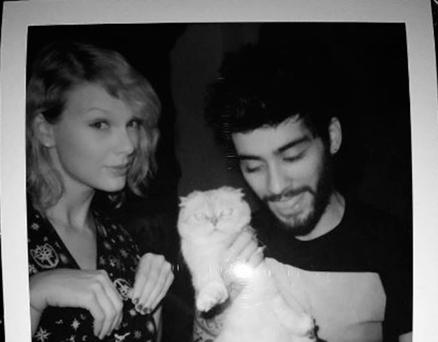 ¡Nuevo single de Zayn con Taylor Swift!