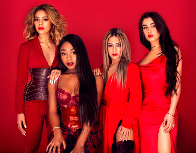 La sospechosa cancelación de la actuación de Fifth Harmony en NHL All Star Game