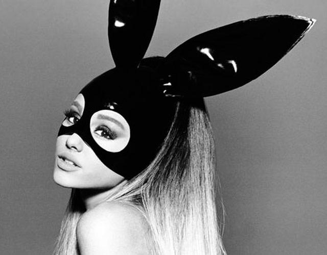 Ariana Grande, estrella del nuevo 'Final Fantasy'