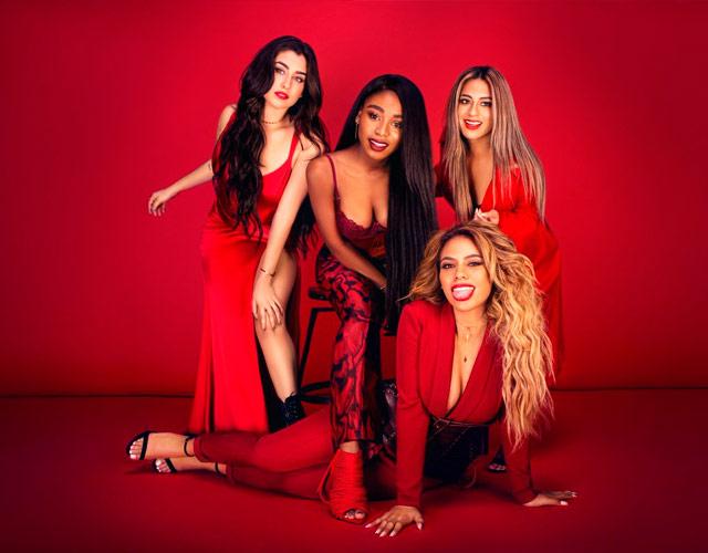Primeras fotos de Fifth Harmony como cuarteto y planes de futuro