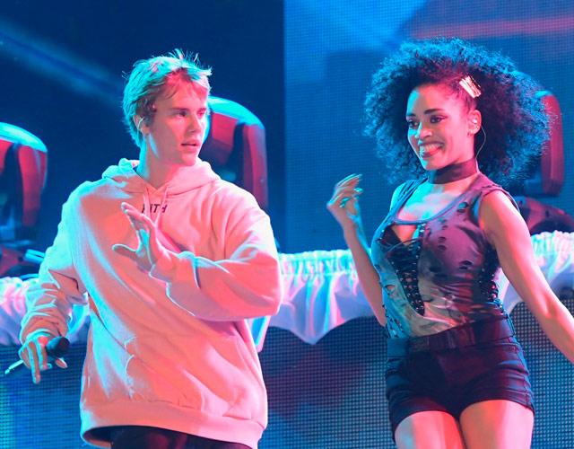 El playback de Justin Bieber en Nochevieja bailando 'La Macarena'