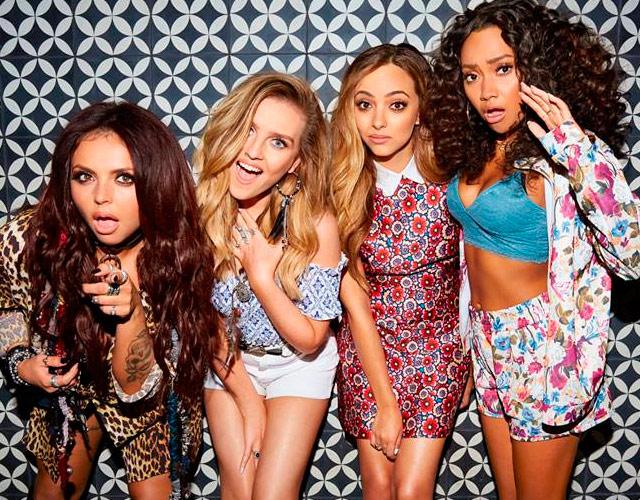 Little Mix triunfan entre los nominados a los BRITs 2017