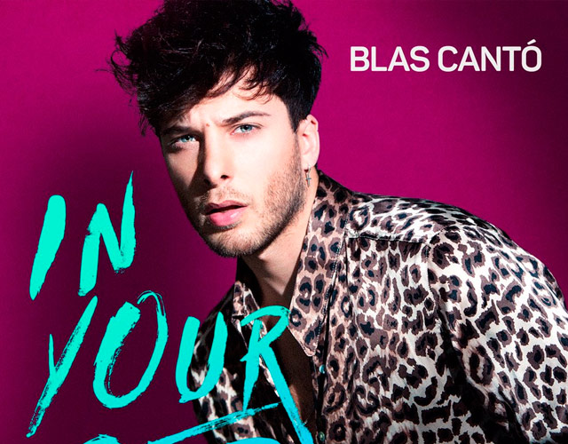 'In Your Bed', primer single de Blas Cantó de Auryn