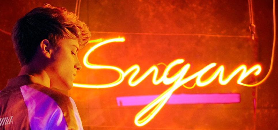 'Sugar', primer single de Carlos Marco de Auryn