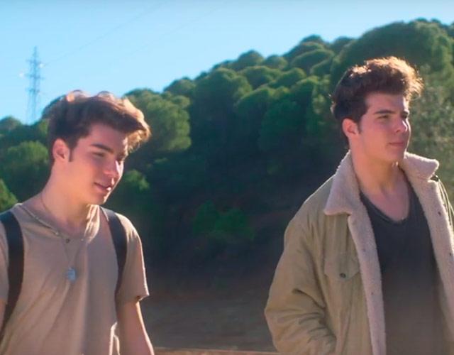 Gemeliers estrenan vídeo para 'Qué Es Lo Que Te Falta'