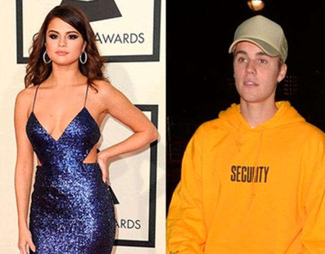 Justin Bieber no irá a los Grammy, ¿para evitar a Selena Gómez y The Weeknd?
