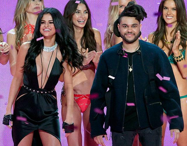 ¡El padre de Selena Gómez es igual que The Weeknd!