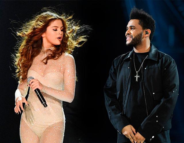 Selena Gómez y The Weeknd hacen oficial su relación en Venecia