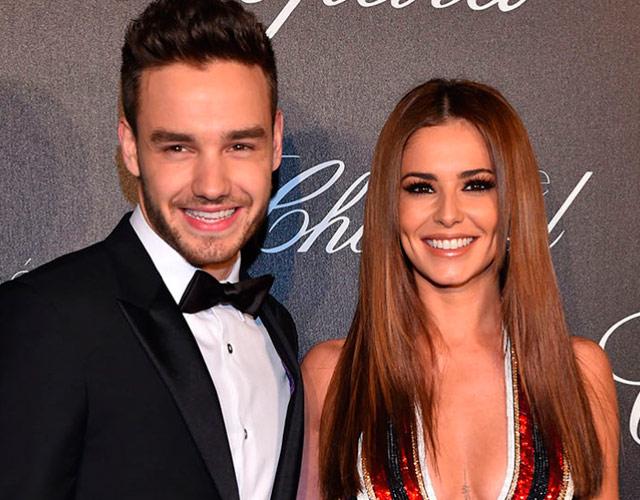 Liam Payne y Cheryl Cole ya son padres