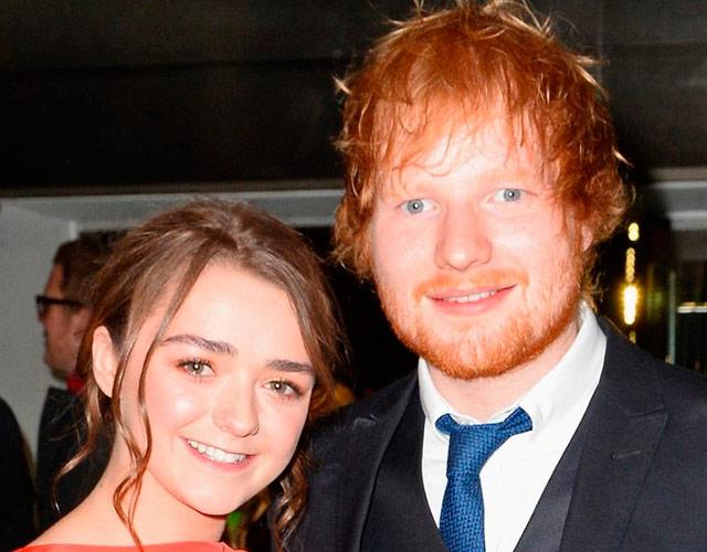 Ed Sheeran saldrá en 'Juego De Tronos'