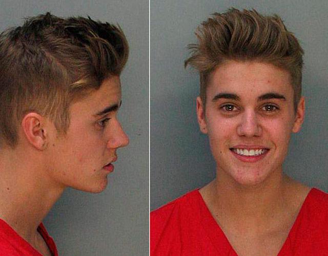 Justin Bieber, arrepentido de su pasado en Instagram