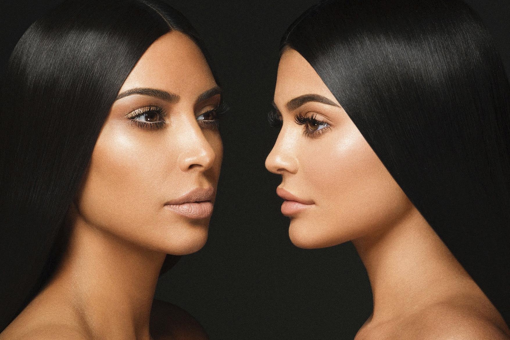 ¿Por qué están comparando el maquillaje de Kim Kardashian con el bacon?
