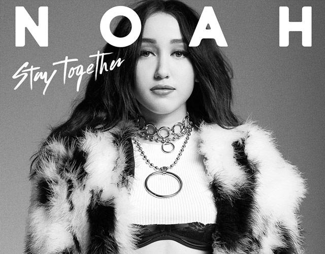Noah Cyrus estrena 'Stay Together', nuevo single