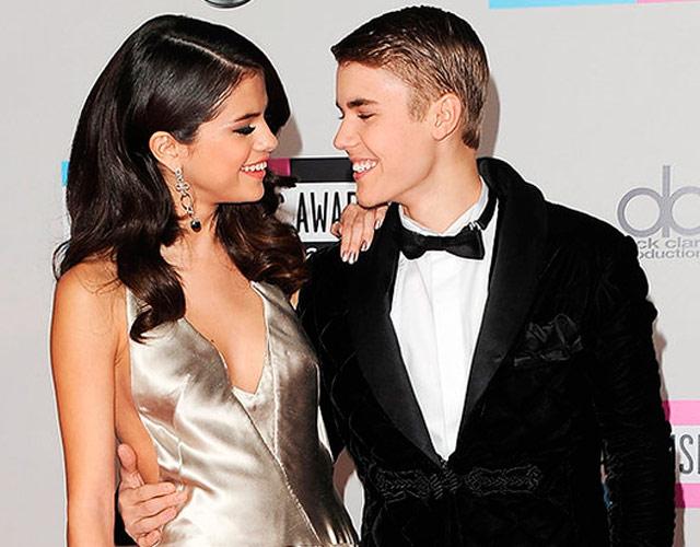 Selena Gómez y Justin Bieber compiten en los Billboard Music Awards