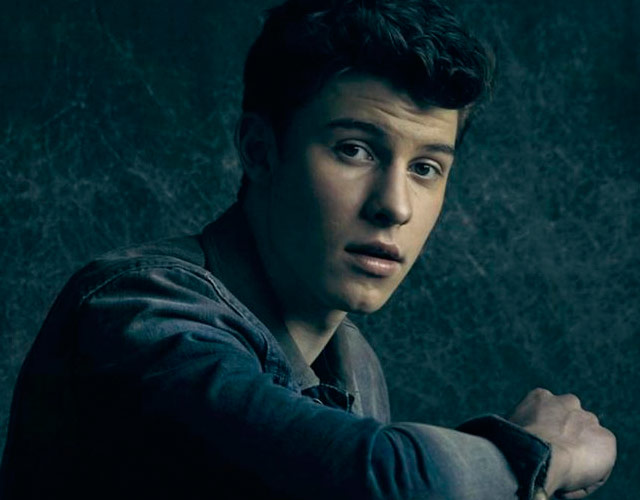 Shawn Mendes estrena 'There's Nothing Holding Me Back', nuevo single