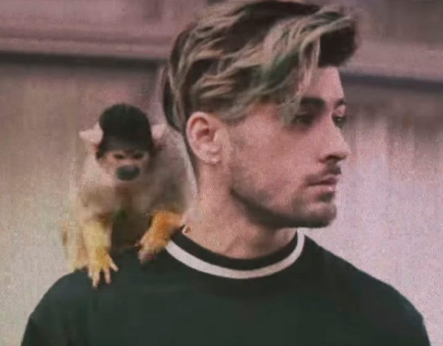 Zayn Malik estrena vídeo para 'Still Got Time'