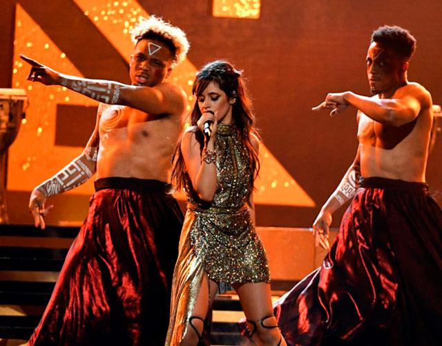 Camila Cabello estrena 'I Have Questions'