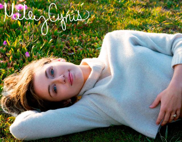 Miley Cyrus vuelve con 'Malibu'