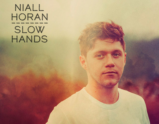 Niall Horan estrena 'Slow Hands', nuevo single