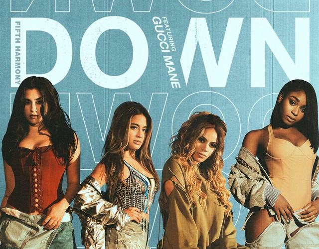 ¿Es un plagio 'Down' de Fifth Harmony?