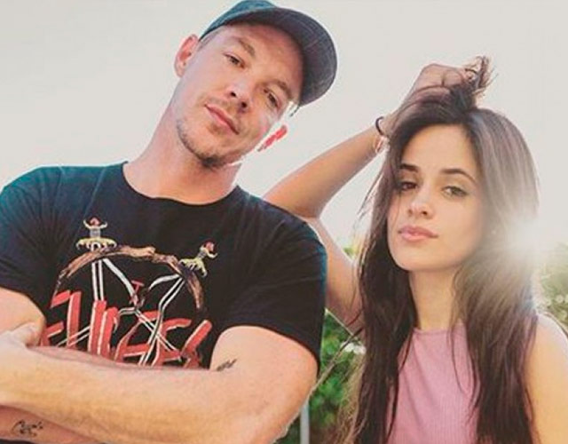 Camila Cabello canta 'Know No Better' con Major Lazer