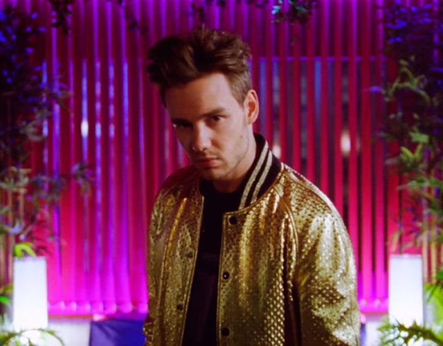 Liam Payne estrena el vídeo de 'Strip That Down'