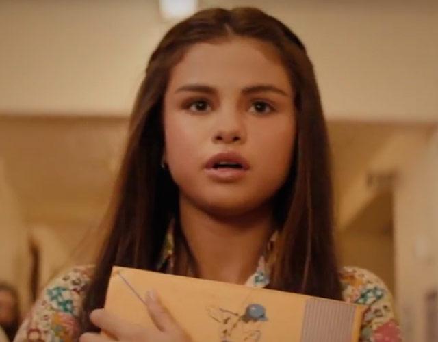 Selena Gómez estrena vídeo para 'Bad Liar'