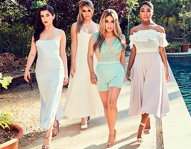 Fifth Harmony hablan de la marcha de Camila Cabello en Billboard y quedan fatal