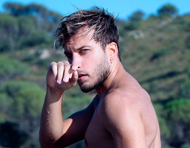"""Blas Cantó: """"No he dicho que sea gay"""""""