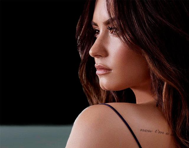 Así suena 'Sorry Not Sorry', nuevo single de Demi Lovato