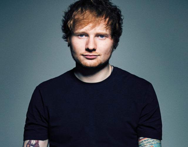 Ed Sheeran deja Twitter por el bullying